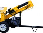 BilJax Hydraulic Log Splitter