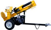 BilJax Hydraulic Log Splitter
