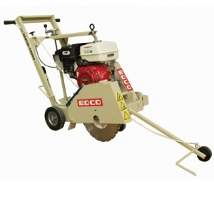 Edco DS-18 Walk Behind Saw