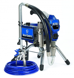 Graco 395 Electric Airless Sprayer