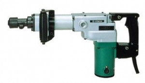 Hitachi H55SC 3/4-Inch Hex Demolition Hammer