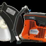 Husqvarna K760 Power Cutter