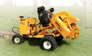 J.P. Carlton Stump Grinder model 4012