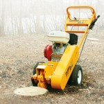 J.P. Carlton Stump Grinder model SP900