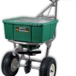 Lesco Lawn Spreader