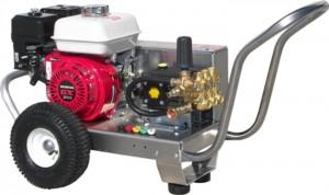 Pressure Pro EB3025HG 2500 PSI Pressure Cleaner