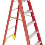 Werner Step Ladder NXT1A10