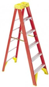 Werner Step Ladder NXT1A10