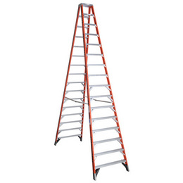Werner Step Ladder 7416
