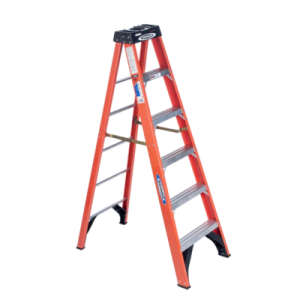 Werner Step Ladder NXT1A14