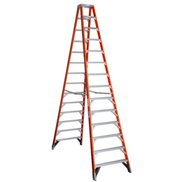Werner Step Ladder T7414