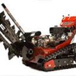 Barreto Track 2024 Trencher