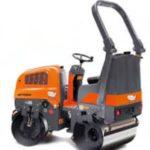 APT 900G Asphalt Roller